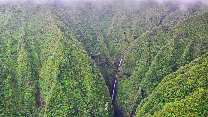 8. Sacred Falls