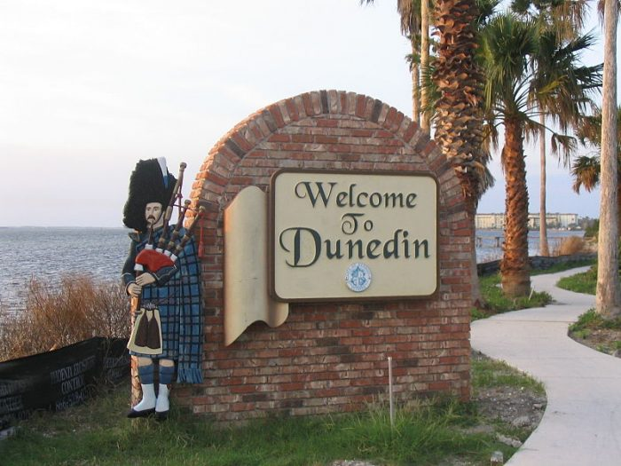 Florida Auto Exchange >> Why Dunedin, Florida, Is The Best City In America