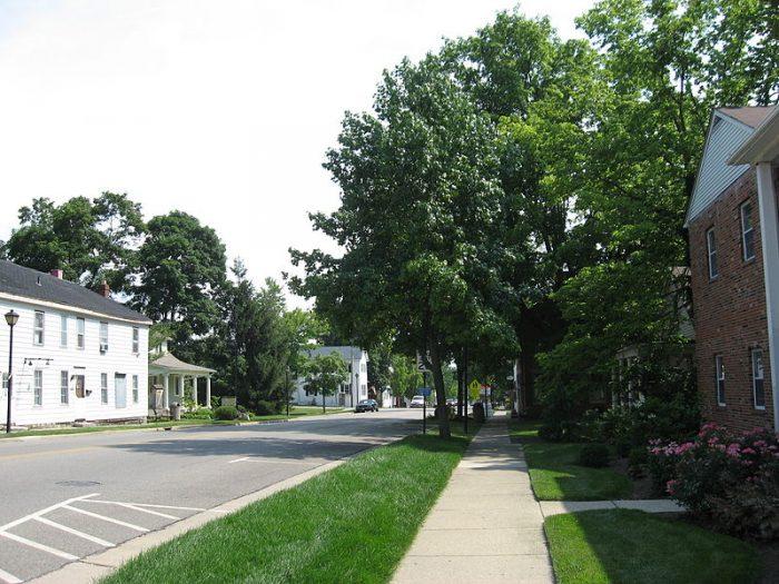 9. Springboro