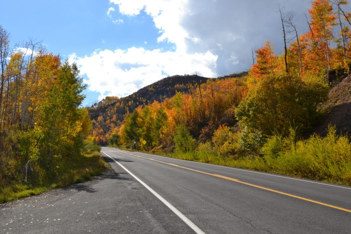 2. Grand Mesa Scenic Byway