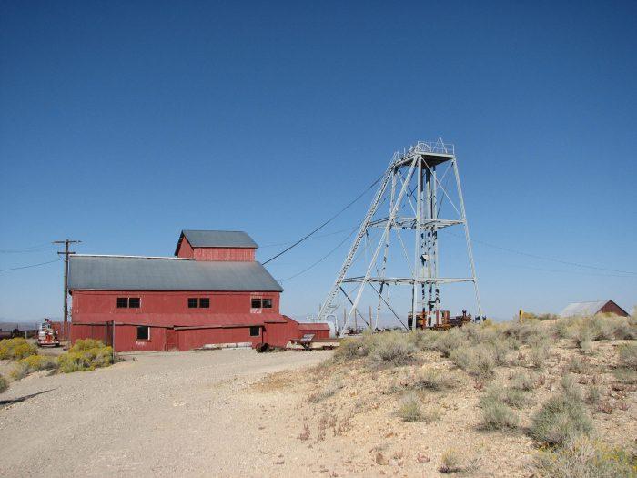 4. Tonopah Historic Mining Park