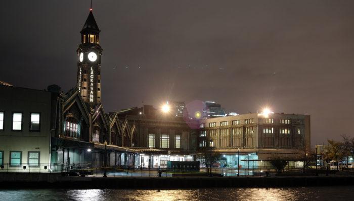 6. Hoboken