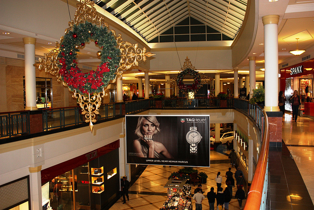 2. King of Prussia Mall