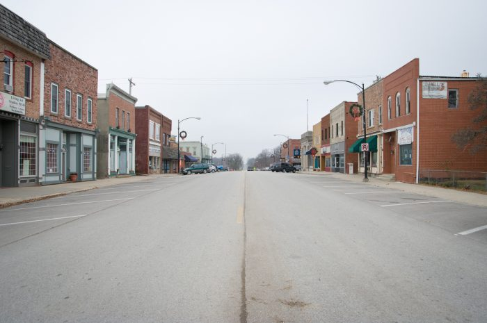 4. Decatur County