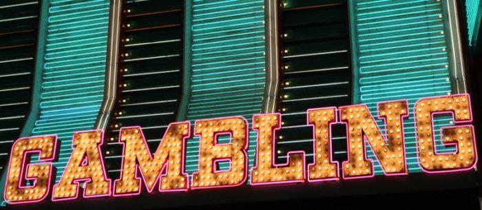 1. You may not gamble at the airport in Biddeford.