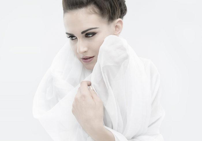 13. White clothes.