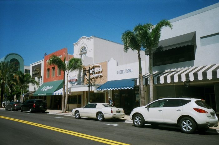 9. West Palm Beach
