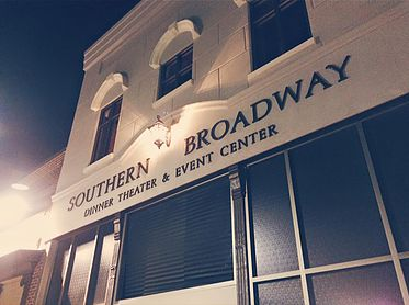 9. Southern Broadway Dinner Theater, Enterprise