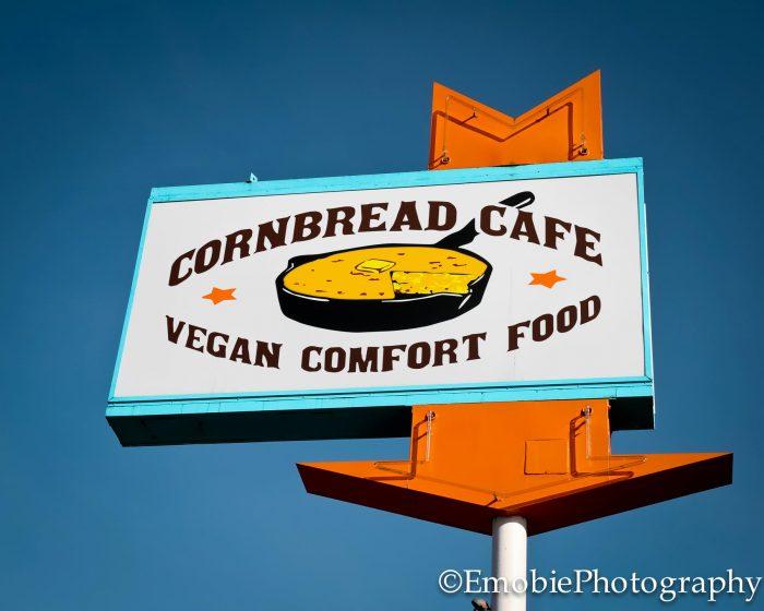 5. Cornbread Cafe, Eugene