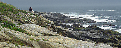 9. This is what Rhode Island state parks look like.