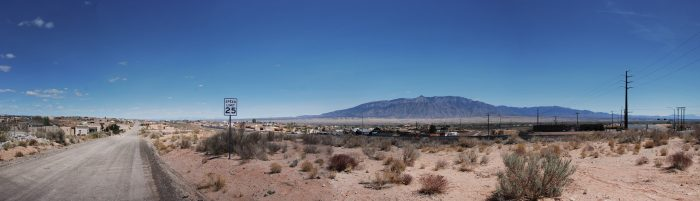 2. Most affordable: Rio Rancho (population 87,521)