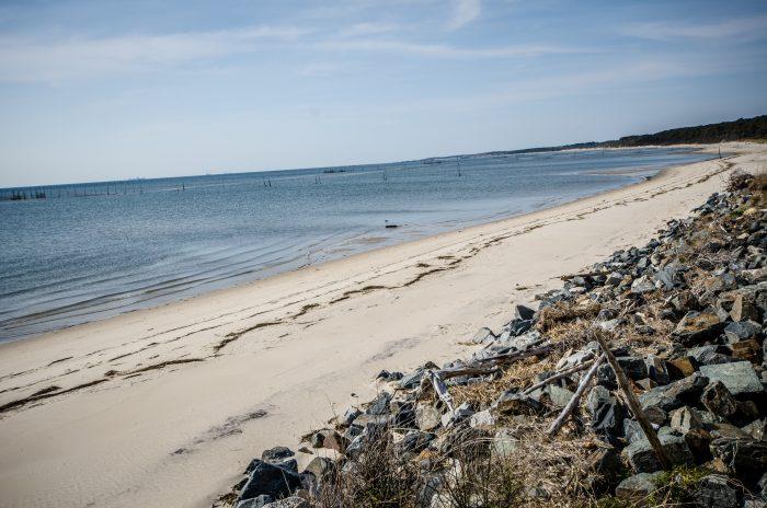 9 Beautiful Little Known Beaches In Virginia