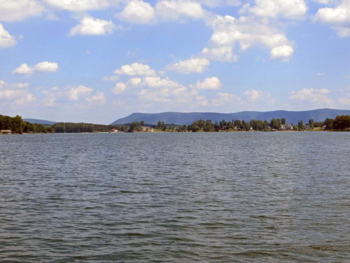 8. Smith Mountain Lake (Huddleston)