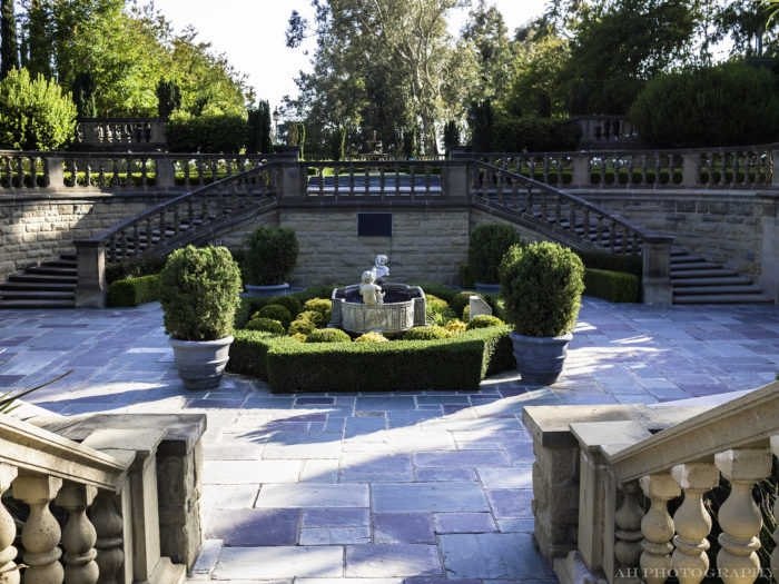 11. Greystone Mansion and Gardens in Beverly Hills is a magnificent secret gem. Spend a day strolling through the gardens and let your photographic genius run wild.
