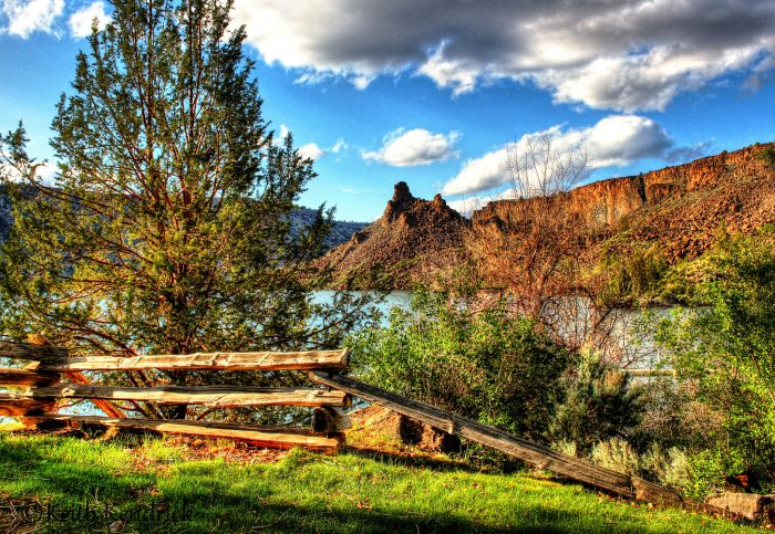 3. Cove Palisades State Park
