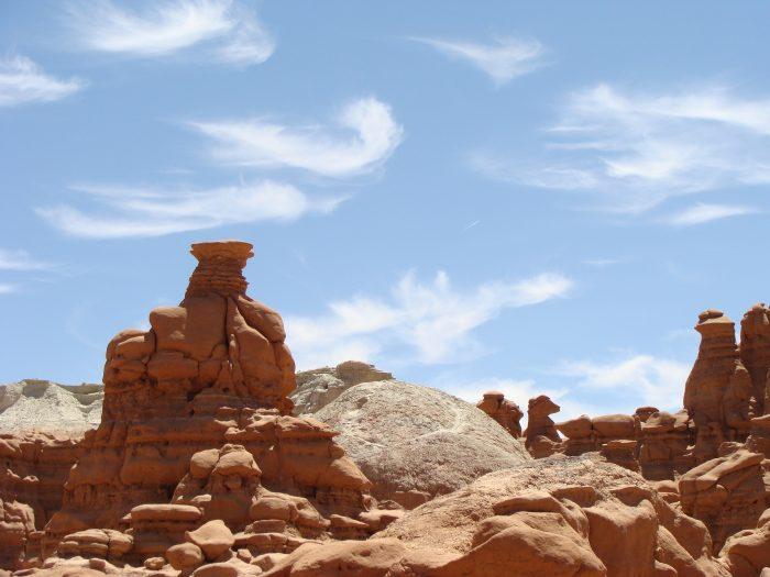 8. Utah's State Parks