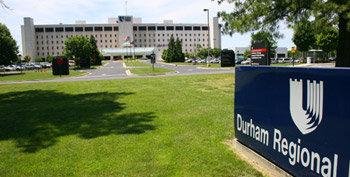 8. Duke Regional Hospital, Durham