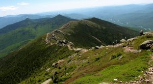 These 12 Epic Mountains in New Hampshire Will Drop Your Jaw