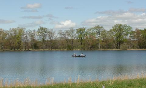 9. Lake Monroe, Aberdeen