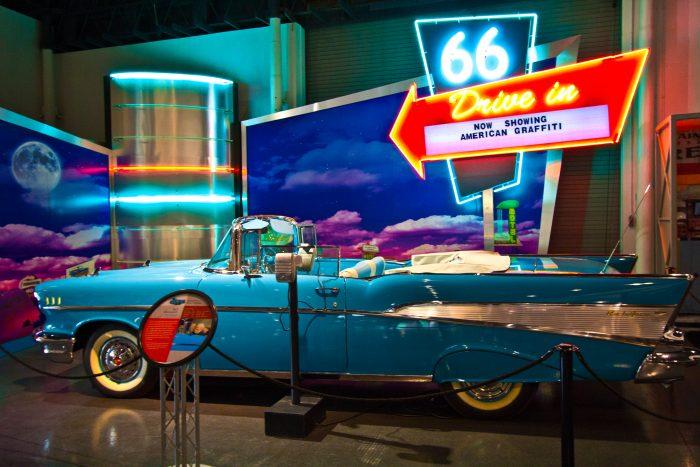 9. Museum of Transportation