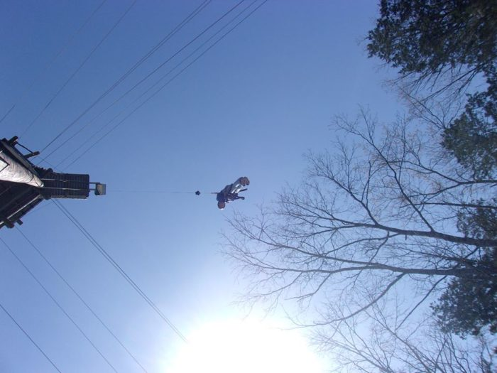 9. Branson Zipline and Canopy Tours