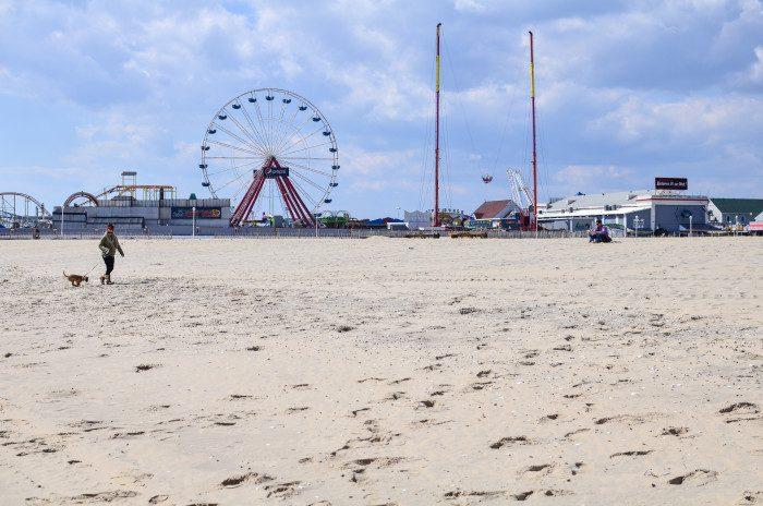 Maryland: Ocean City