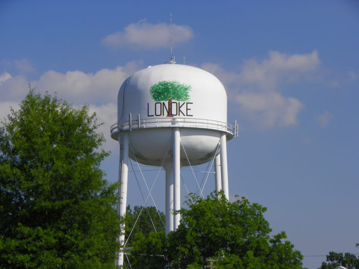 """7. The city of Lonoke was originally called Lone Oak, until a misspelling in a newspaper dubbed it """"Lonoak."""" I guess they liked it as one word, because the name of the town eventually became the further misspelling, """"Lonoke."""""""