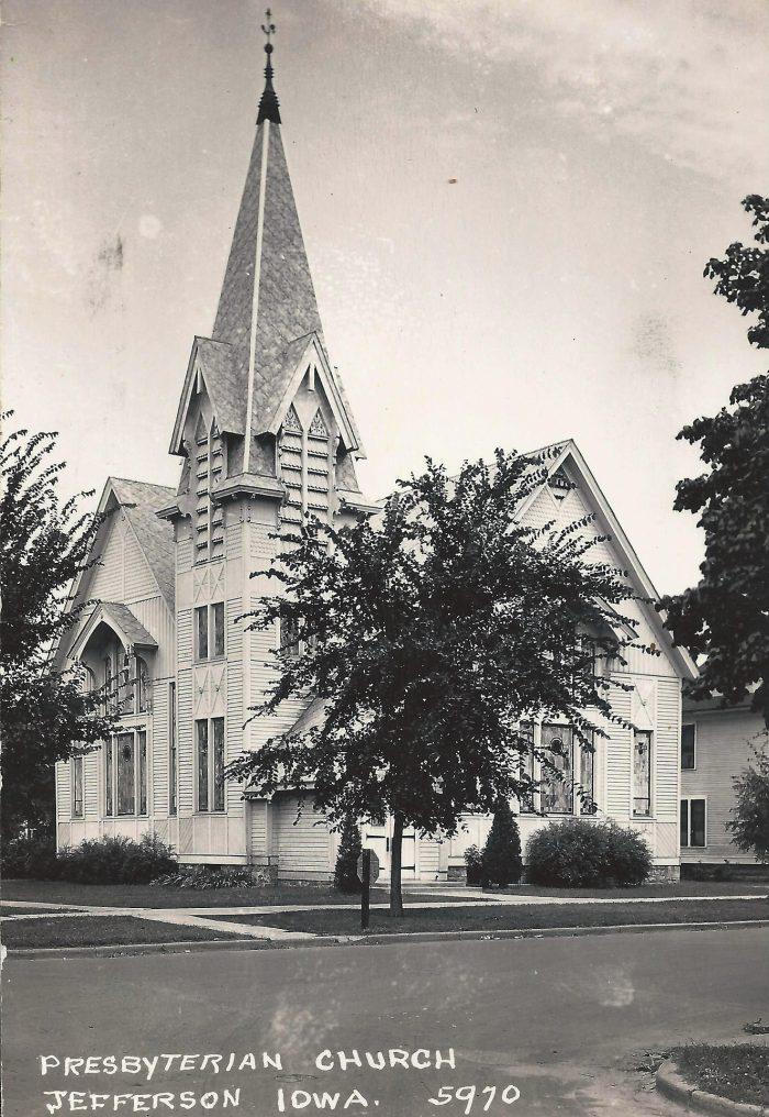 1. Greene County