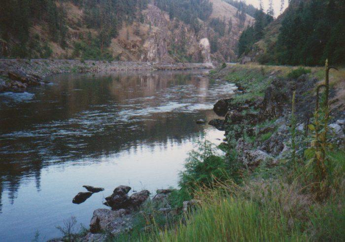 5. Clearwater: Where the Nez Perce war took a dramatic turn.