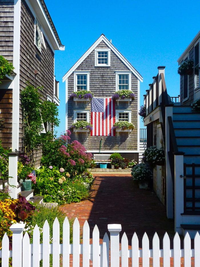 8. Summer Fun: Provincetown