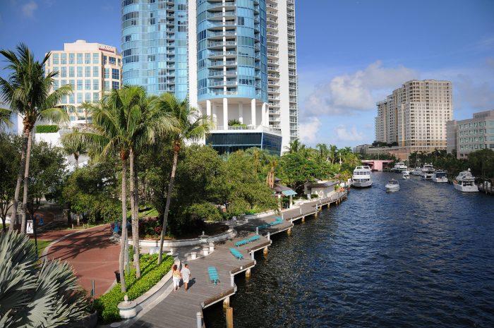 10. Fort Lauderdale