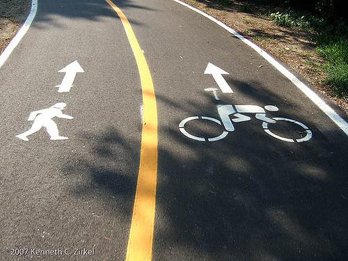 13. East Bay Bike Path
