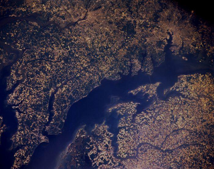 1. Chesapeake Bay