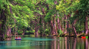 Here Are 11 Swimming Holes Near Austin That Will Make Your Summer Epic