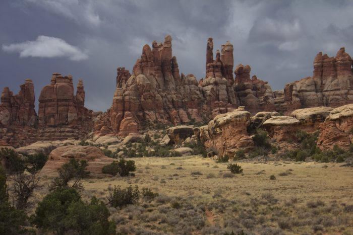 1. The Needles, Canyonlands National Park