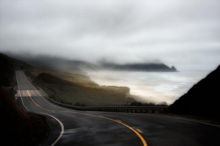 7. Take a road trip.
