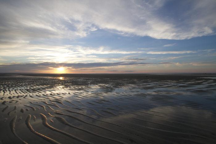 1. Gorgeous Beaches