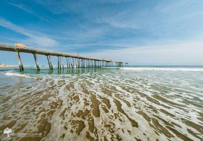 7. Frisco Beach
