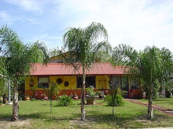 Casa Loco: The Guest House