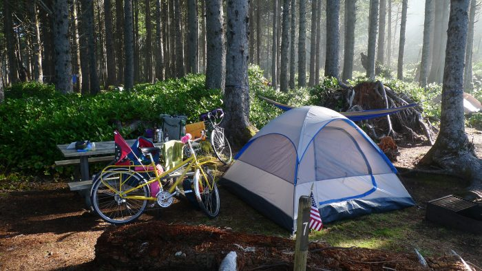 The 11 Best Places To Camp In Oregon