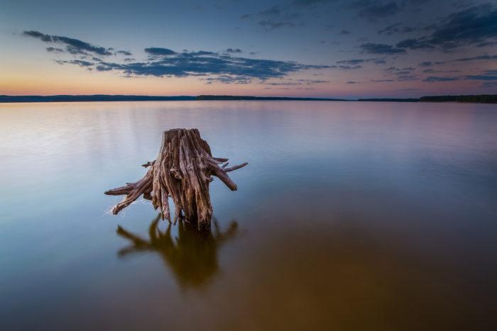 4. Jordan Lake
