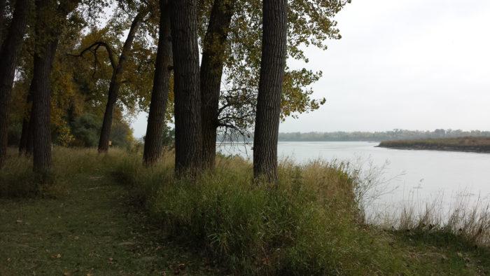 7. Matah River Trail - 3 miles