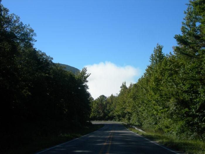 5. Ozark Highlands Scenic Byway