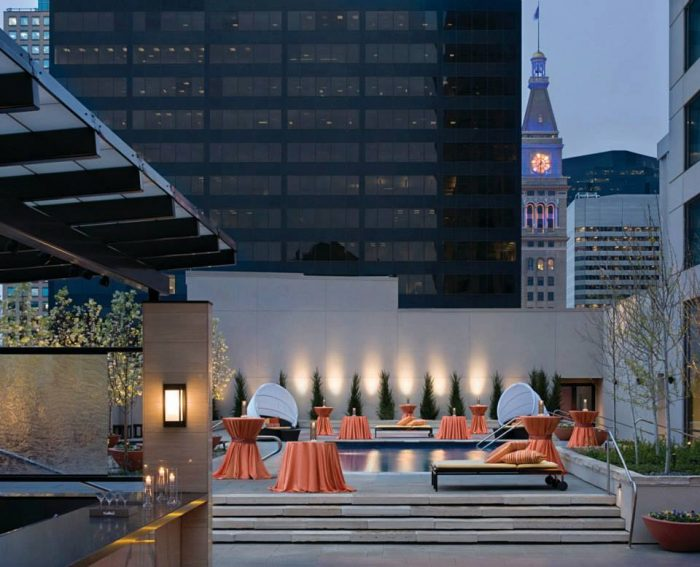 4. Four Seasons Hotel Denver