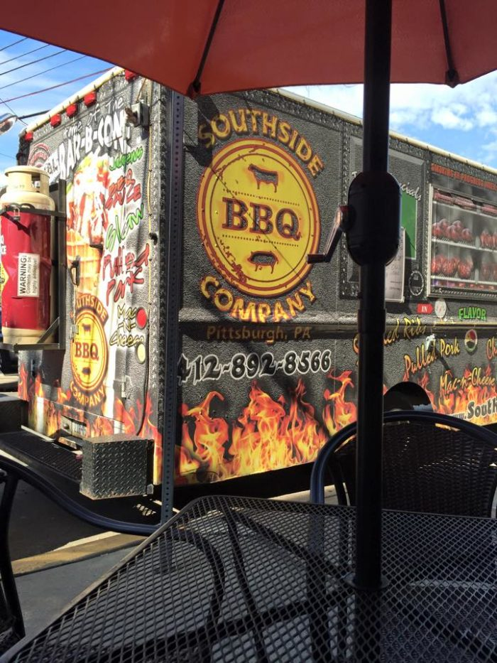 9. Southside BBQ Co.