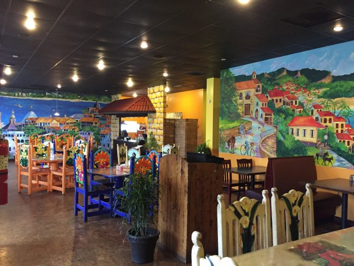 8. Limon's Mexican Restaurant - Crossville, AL