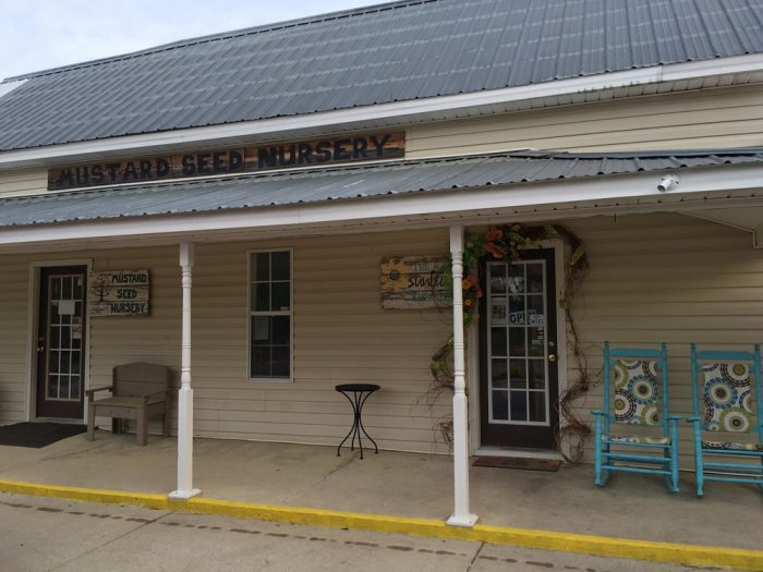 3. The Sunflour Bakery & Eatery - Good Hope, AL