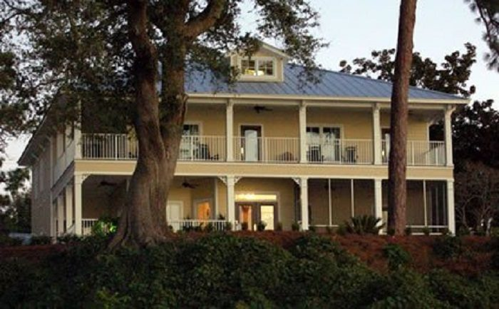 2. Emma's Bay House - Fairhope