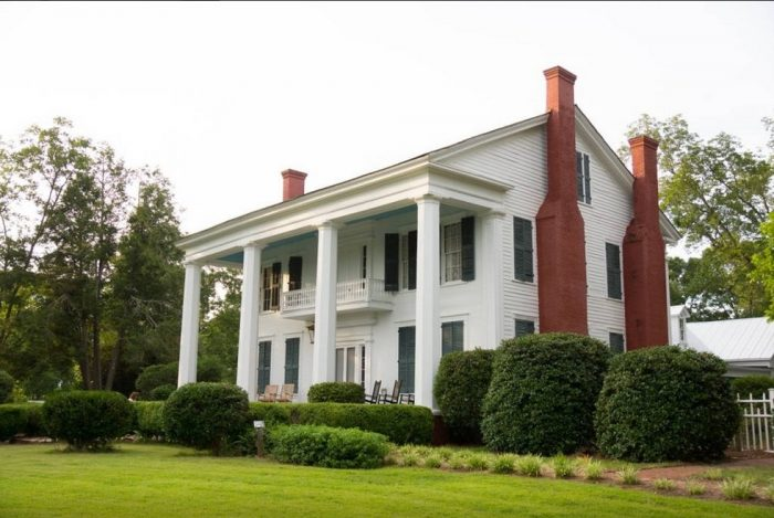 5. Everhope Plantation - Eutaw