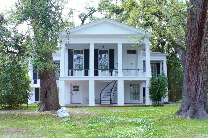 12. Oakleigh Historic Complex